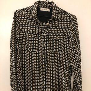 Isabel Marant ETOILE Size 44 dress shirt